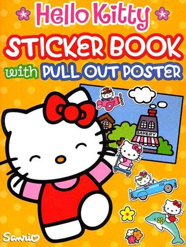 Read Online Hello Kitty Activity Book pdf