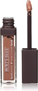product image for Burt's Bees 100% Natural Moisturizing Liquid Lipstick, Niagara Nude - 1 Tube