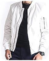 (オリマート)ORI-MART 9color MA-1 フライトジャケット ミリタリー ブルゾン エムエーワン メンズ