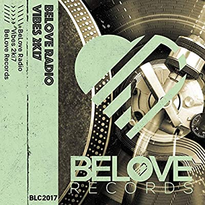 The Coffee Machine (Original Mix) from BeLove