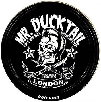 Hairgum Mr. Ducktail Cera capilar - 40 gr