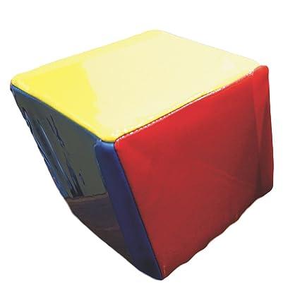 multi-colored dice