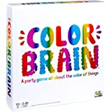Colorbrain - One of the Best Family Board Games for Kids and Adults - Colorful Fun for Everyone