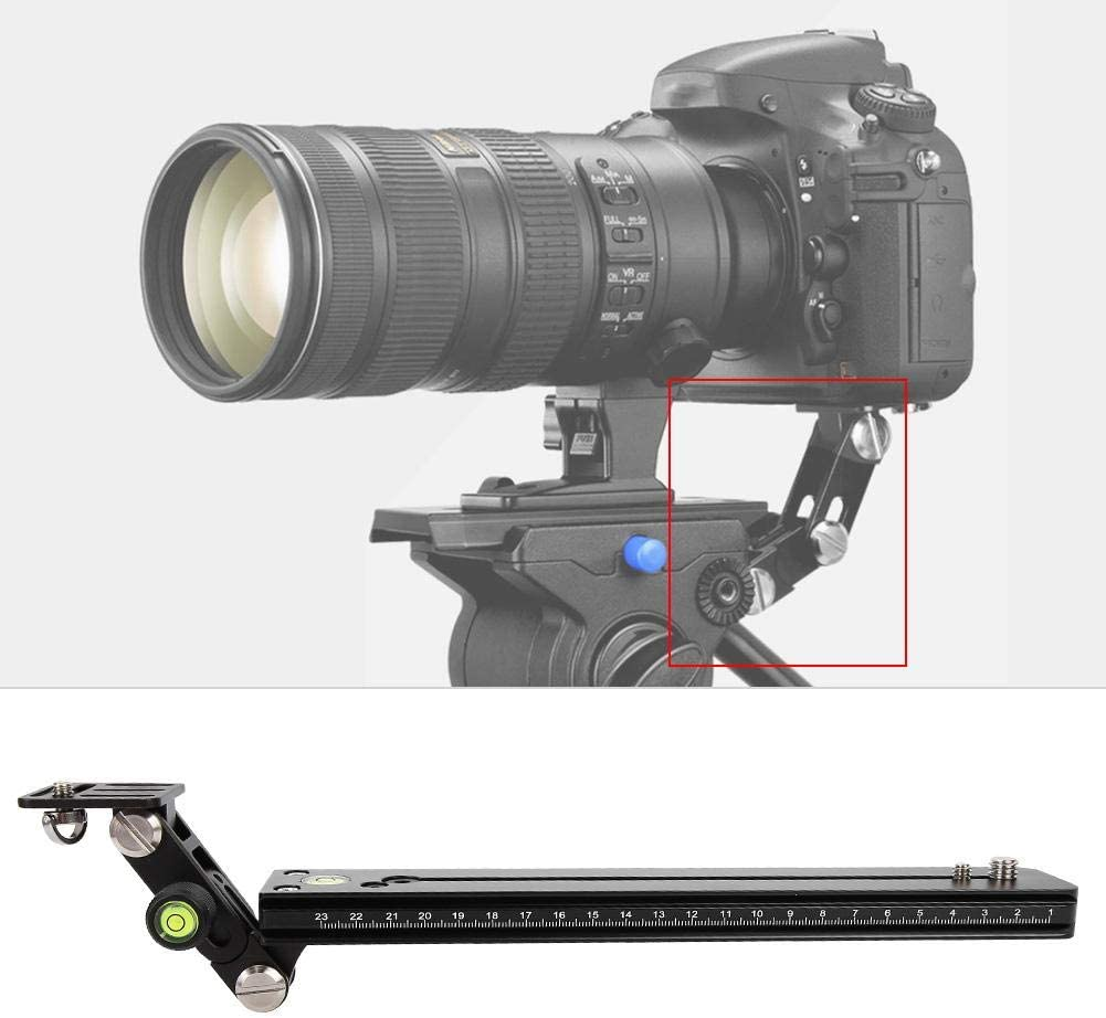 F250-38 Mugast Long Focus Quick Release Plate Aluminum Alloy Telephoto Zoom Lens Bracket 120mm 250mm 400mm for Bird Watching