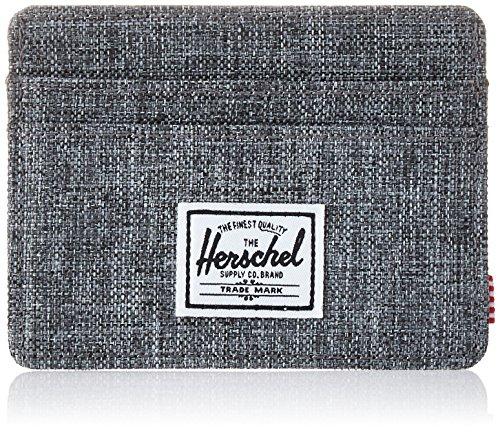 Homme Raven Herschel Portefeuille Portefeuille Herschel Crosshatch ZwFpxSvxqU