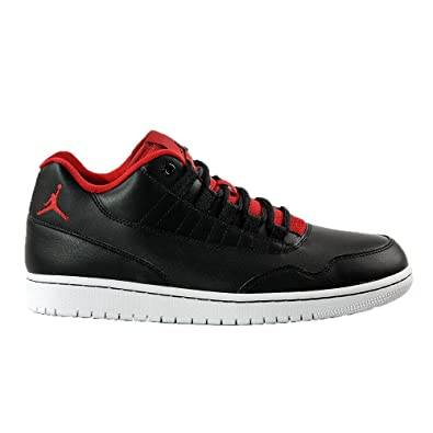 Executive De Homme LowEspadrilles Basket Nike Ball Jordan qUMjLSGzVp