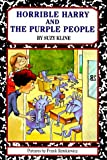 Horrible Harry and the Purple People, Suzy Kline, 0670870358
