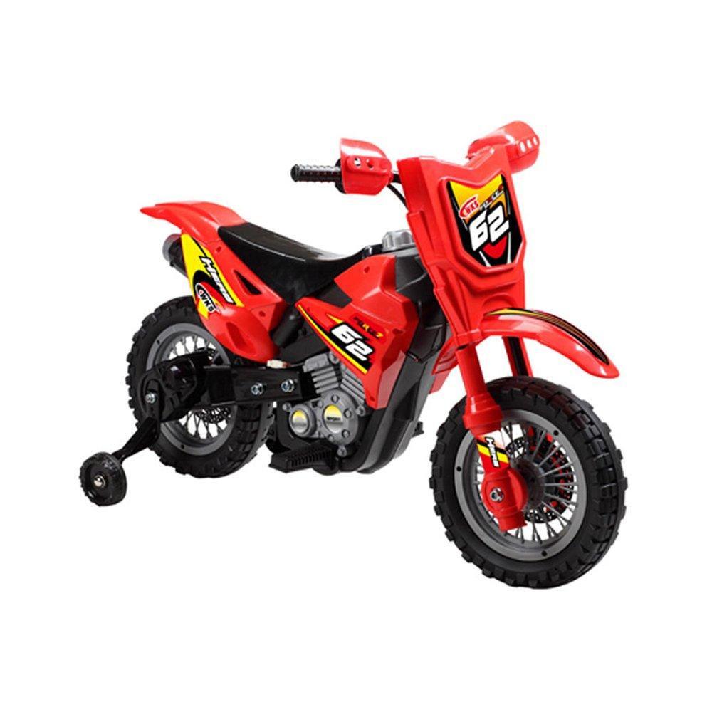 Boy S Electric Mini Motos 6 Voltage Dirt Bike