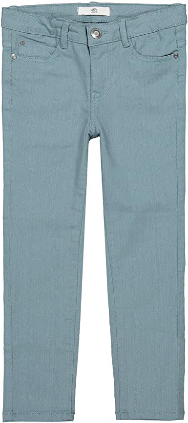 3-12 Years La Redoute Collections Slim Fit Trousers