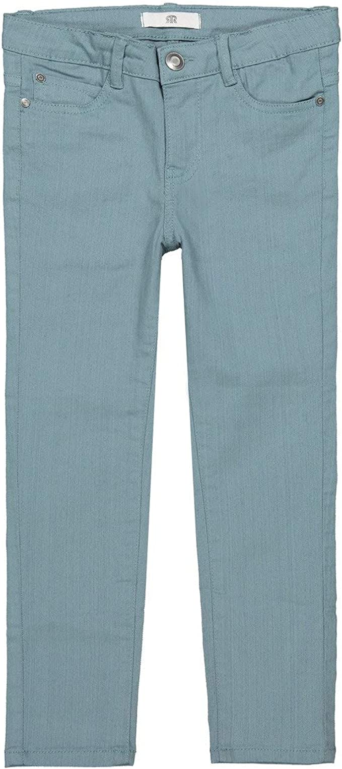 La Redoute Collections Big Boys Slim Fit Trousers 3-12 Years