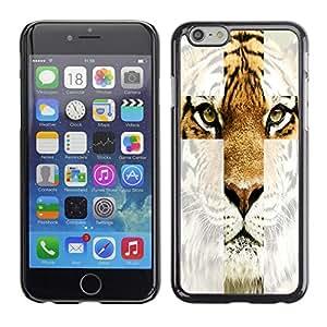 Dragon Case - FOR Apple Iphone 6 Plus 5.5 - I was angry - Caja protectora de pl??stico duro de la cubierta Dise?¡Ào Slim Fit