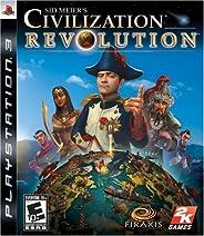 Sid Meier's Civilization Revolution - PlayStati