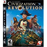 Sid Meier's Civilization Revolution - Playstation 3