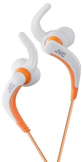 JVC HA-ETX30-W-E - Auriculares deportivos (resistentes al agua ...