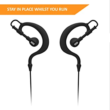 August EP614 – Auriculares Sport Bluetooth Inalámbricos – Auriculares Bluetooth v4.0 con Micrófono –