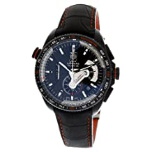 Grand Carerra Caliper Chronograph FC6237