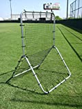 Select Pro Pitch-back Net and Frame