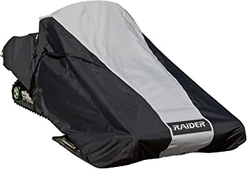 """125/"""" Snowmobiles Waterproof Transporting Storage Cover for 114/"""""""