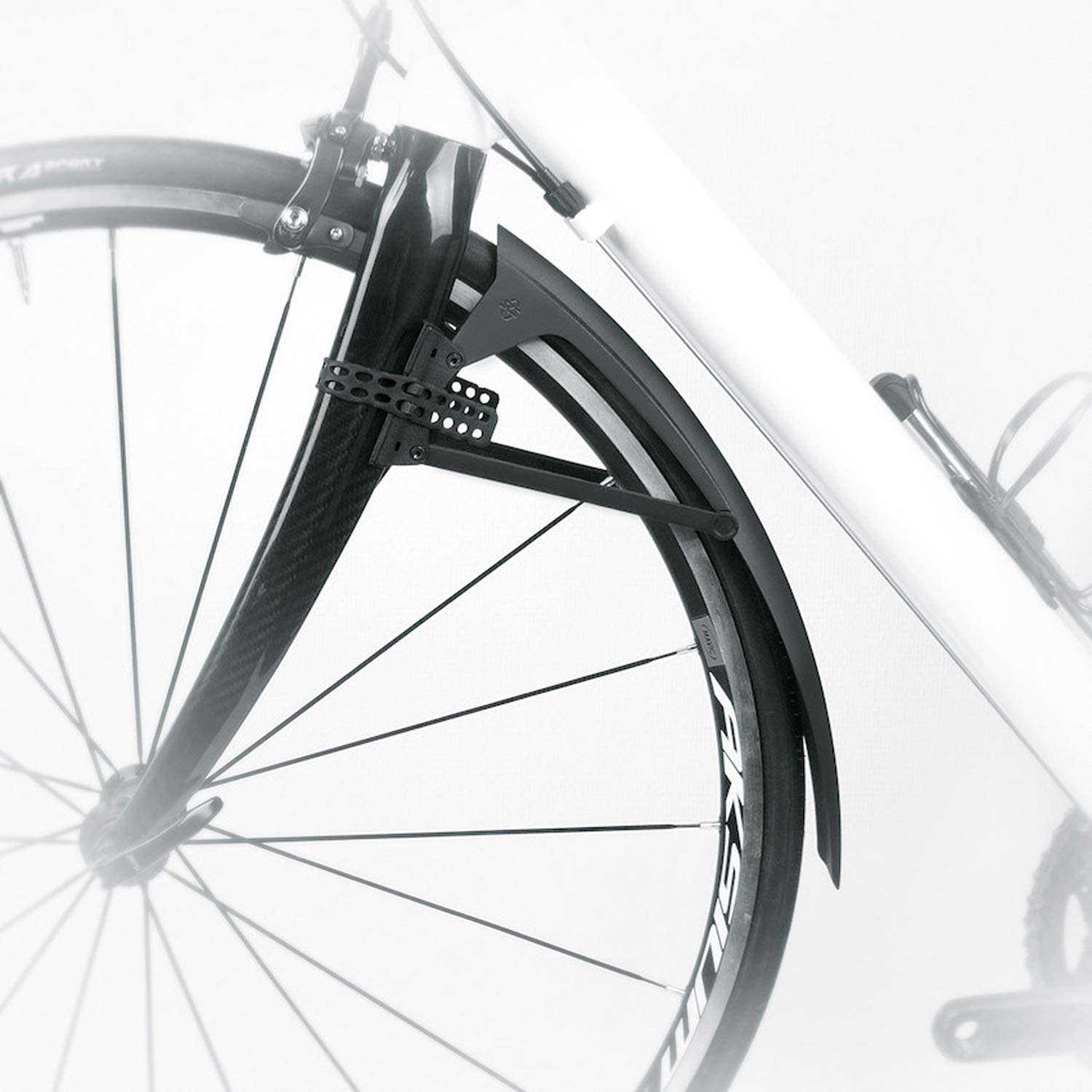 SKS-Germany 11317 S-Board Bicycle Front Fender