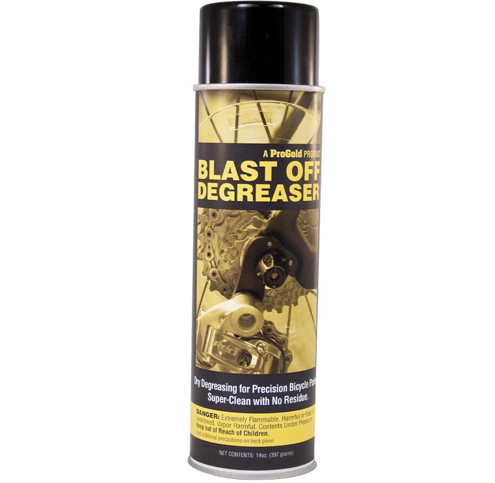 Progold Blast-Off Degreaser