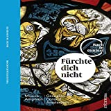 Furchte Dich Nicht - Organ Works & Cantatas CD & Book