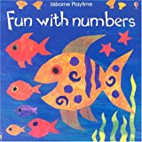 Fun with Numbers, Ray Gibson, 0746036817