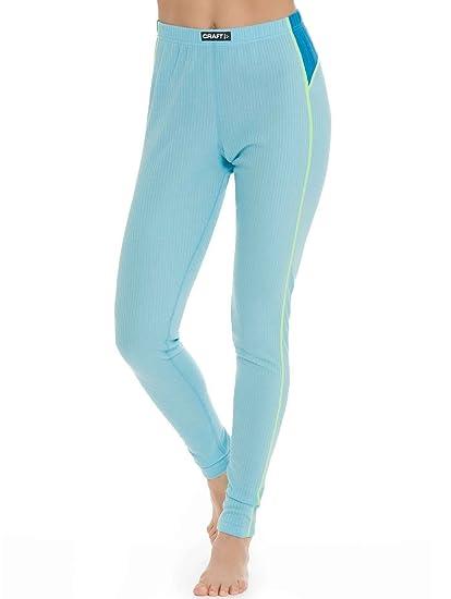 Craft Active Multi Pants Sous-vêtement de sport pour femme XL bleu ... de6e374aadb
