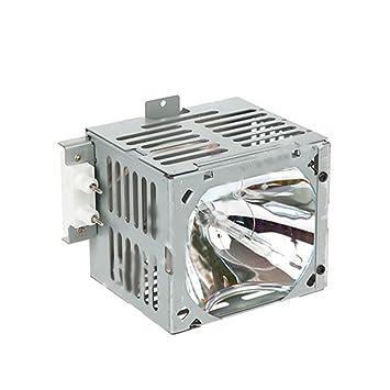 Lutema Economy Lámpara con Carcasa para Proyector Sanyo PLC-355ME ...