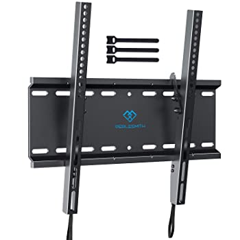 Perlesmith Tilting TV Wall Mount Bracket