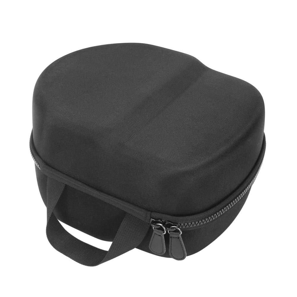Fashion Travel Case EVA Travel Case Para Oculus Quest VR Gaming Headset Y Quest Controllers Accesorios Bolsa De Transporte Impermeable Negro, Gris VR-Fall