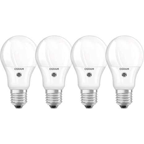 Osram Star 959835 Bombilla LED, E27, 5 watts, Blanco,