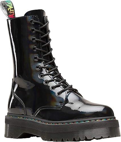 DrMartens Jadon Boots Noir Hi Femme dWoCBerx