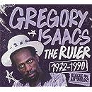 The Ruler: Reggae Anthology [2 CD/DVD Combo]