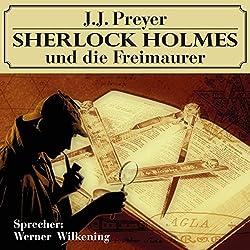 Sherlock Holmes und die Freimaurer