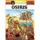KÉOS T01 : OSIRIS