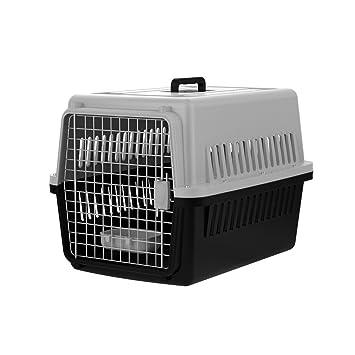 GSS-Jaula para Mascotas, Caja de Aire, Gatos y Perros, Jaula ...