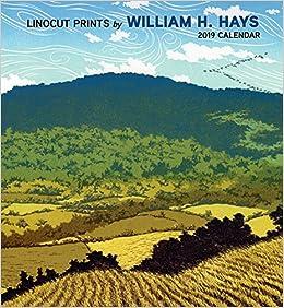 william h hayes