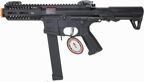 G G CM16 ARP-9 CQB 6mm AEG Airsoft w MOSFET