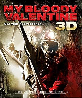 My bloody valentine imdb