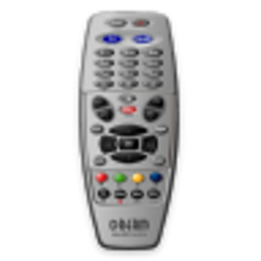 Dreambox Remote Control