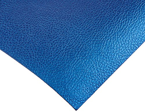 Cricu Pebbled Faux Leather, Sapphire