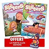 Les Sisters pack tome 1 et 2