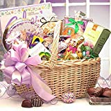 Deluxe Easter Gift Basket -Organic Stores