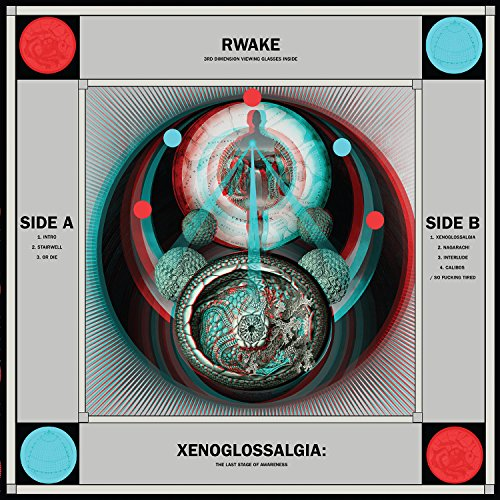 Xenoglossalgia: The Last Stage of Awareness