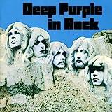 """Afficher """"Deep Purple in rock"""""""