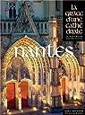 Nantes, la Grâce d'une Cathédrale par La nuée bleue