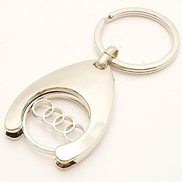 Llavero De Audi Compra Chip Carrito De Compras Euro Repuesto ...