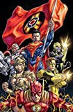 Injustice: Gods Among Us: Year Five Vol. 3