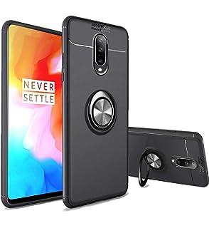 Amazon.com: Topnow for OnePlus 7 Pro Case, 360 Degree ...