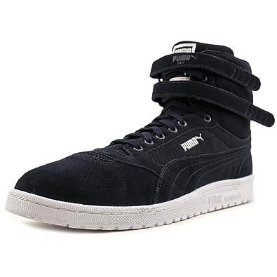 PUMA - Mens Sky Ii Hi Core Hightop Sneakers 801d4527f